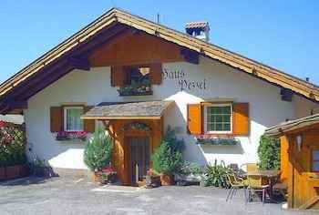 Featured Image Ferienwohnung Haus Pezzei