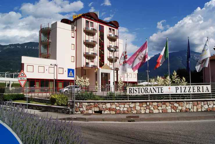 Featured Image Hotel Sporting Trento