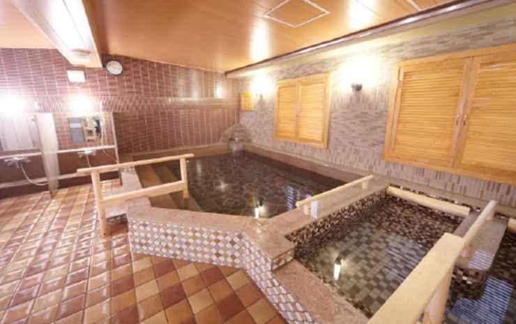 DORMY INN HIROSHIMA HOT SPRING