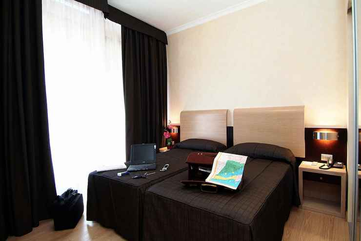 Featured Image Hotel Euro House Rome Airport
