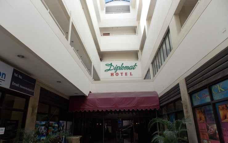 Diplomat Hotel Cebu