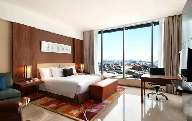 Hilton Bandung Bandung - Satu Tempat Tidur King