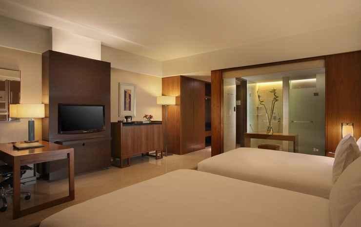 Hilton Bandung Bandung - Dua Tempat Tidur Queen