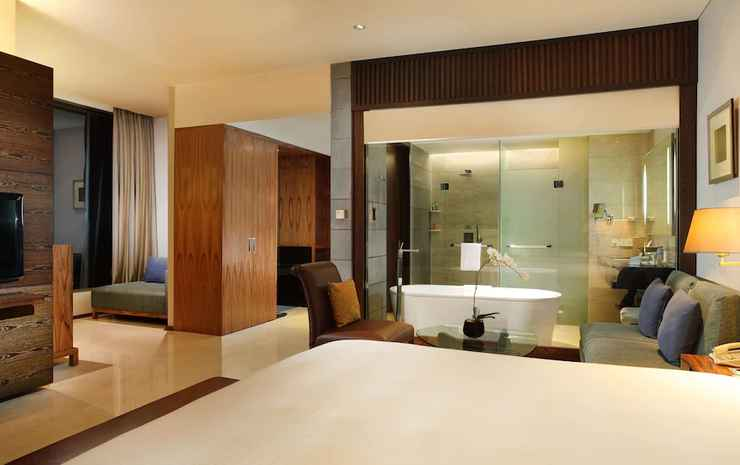 Hilton Bandung Bandung - Kamar Premium, 1 Tempat Tidur King