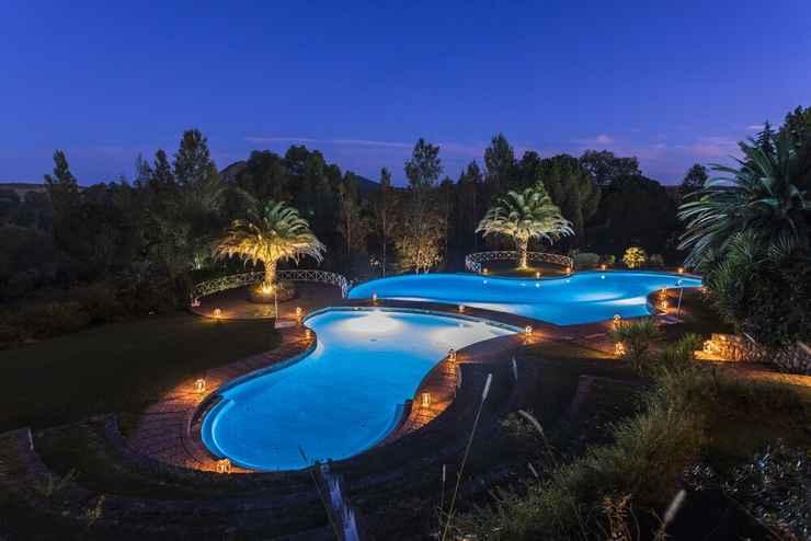 Featured Image Hotel Fonte Santa