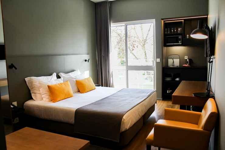 Featured Image Paraíso - Touristic Apartments