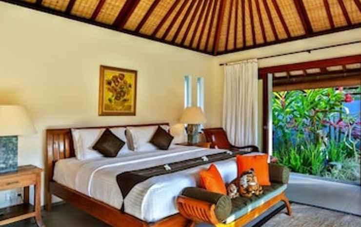Villa Kaba Kaba Resort Bali Bali - Vila, 3 kamar tidur, kolam renang pribadi