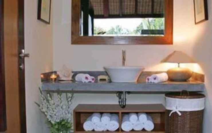 Villa Kaba Kaba Resort Bali Bali - Vila, 1 kamar tidur, kolam renang pribadi