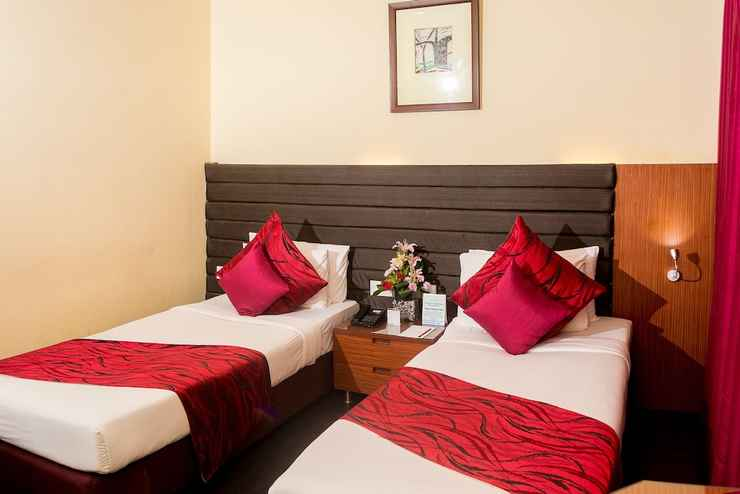 Featured Image Indismart Hotel