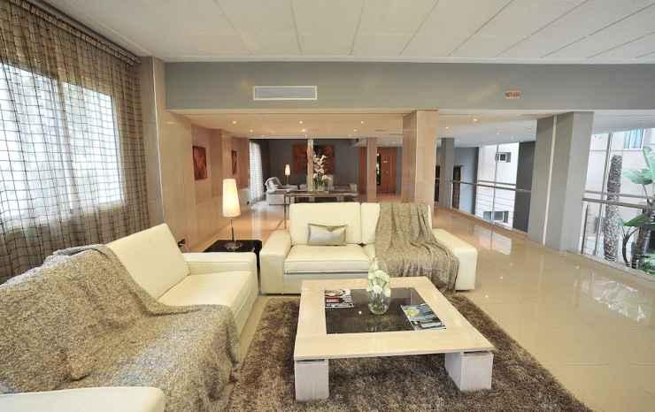 Casablanca Suites Spa In Ain Chock Casablanca Casablanca Settat