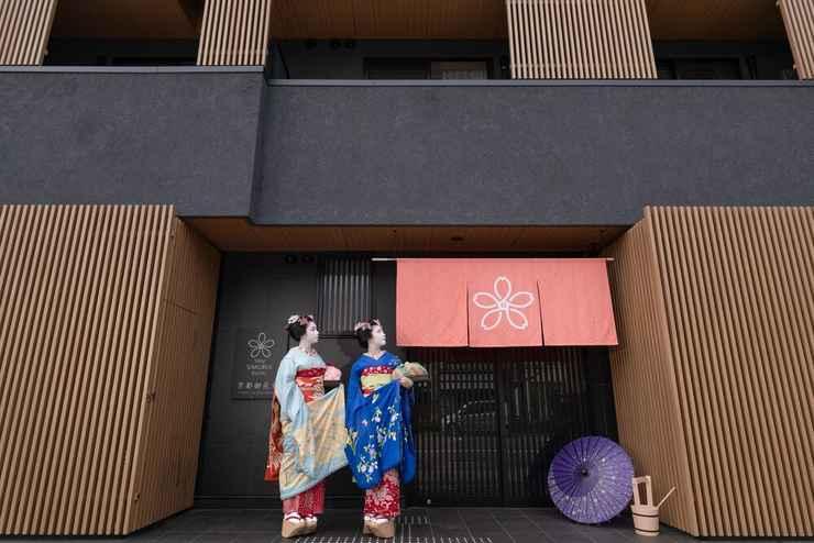 Featured Image สเตย์ ซากุระ เกียวโต เกียวเอน อีสต์