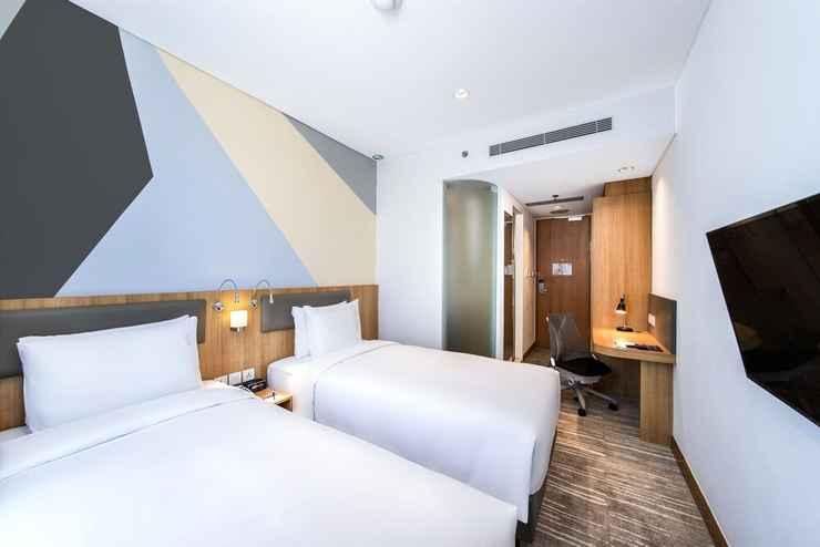 Featured Image Holiday Inn Express Jakarta Matraman