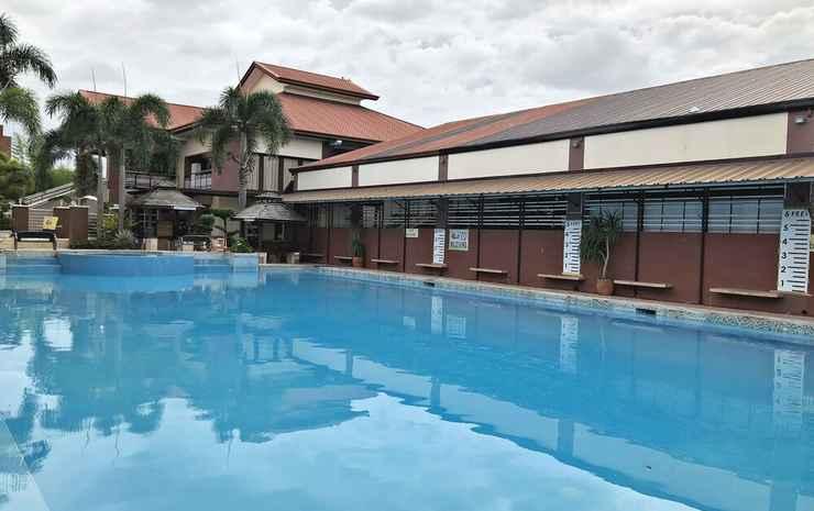 QUEZON PREMIER HOTEL CANDELARIA