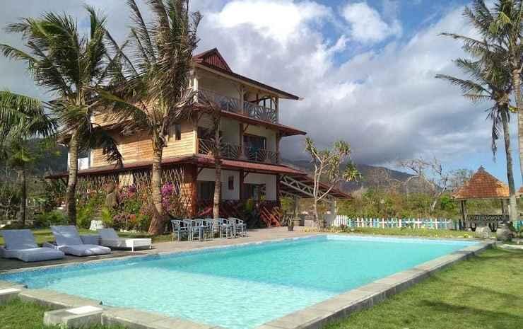 The Tree House Sumbawa - Hostel Dompu -