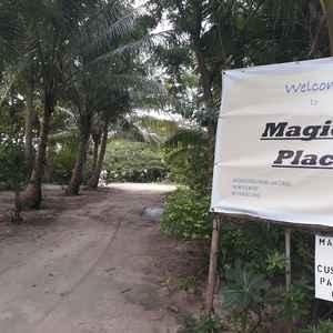 MAGIC'S PLACE