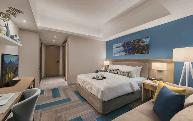 CITADINES BAY CITY MANILA