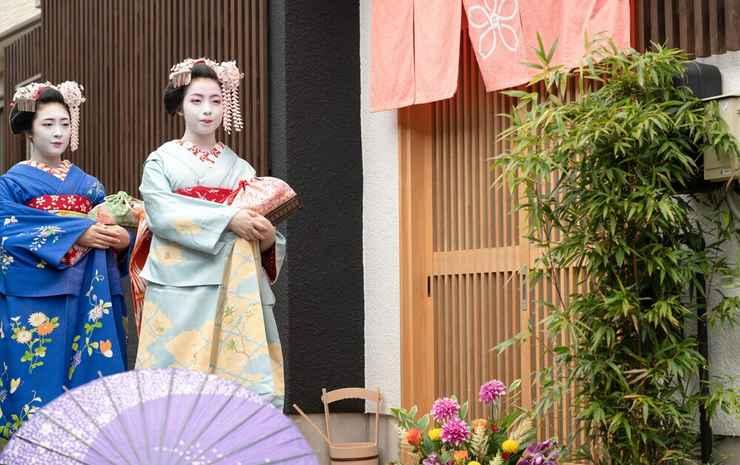 STAY SAKURA KYOTO TO-JI MACHIYA
