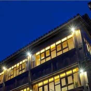 Featured Image Indigo Lodge Zhaoxing