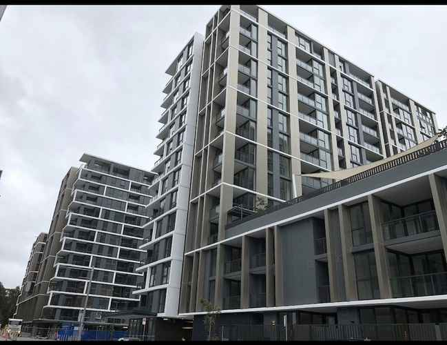 Featured Image Brand New Apartment in North Ryde