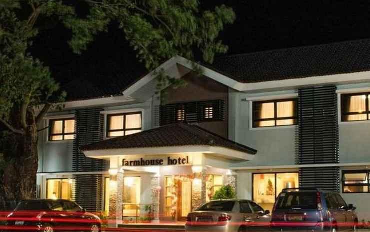 FARMHOUSE HOTEL & CAFE