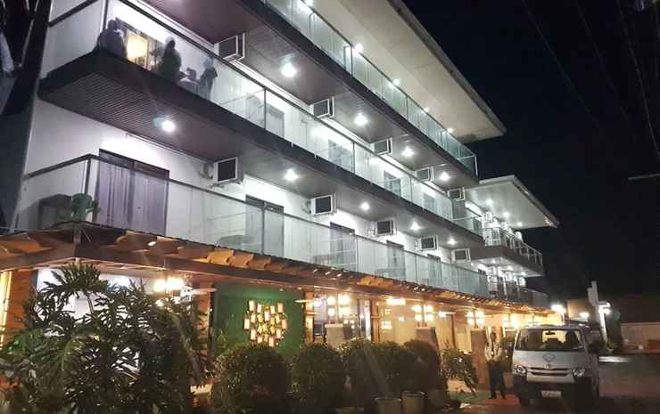 THE PREMIERE BUSINESS HOTEL