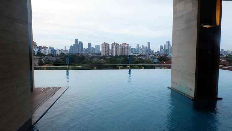 Featured Image Kemang Mansion Premium Apartment
