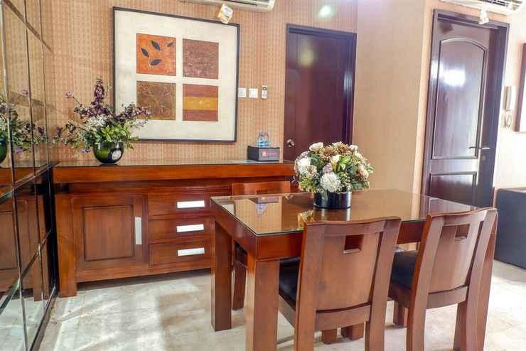 Featured Image Premium Location Bellagio Residence Apartment