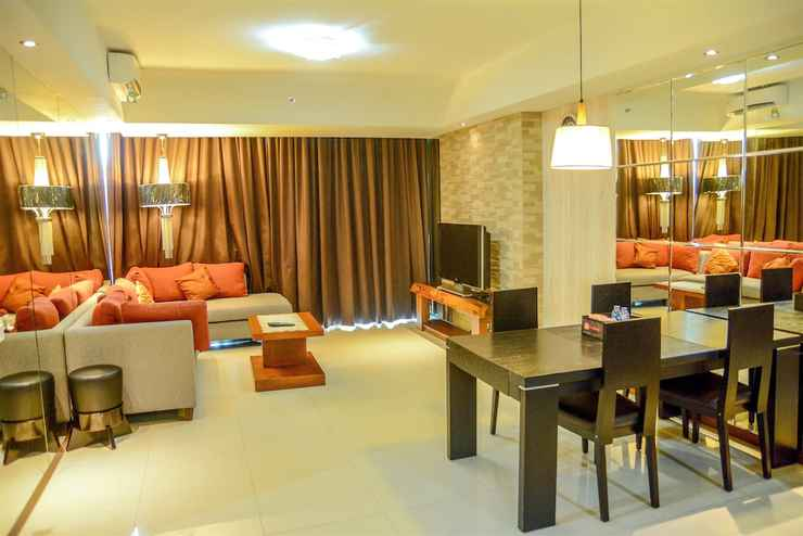 Featured Image City View Kemang Village Apartment