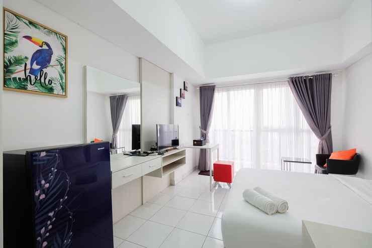 Featured Image Studio Scandinavian Style Casa De Parco Apartment