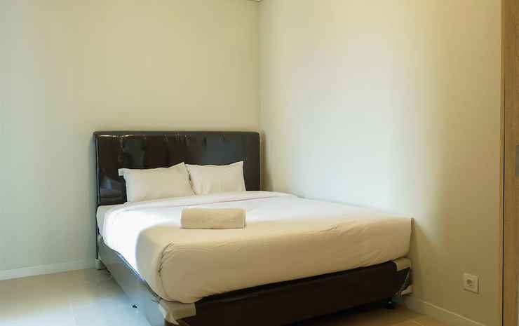 Pool View At Central Park Area (Madison Park) Apartment Jakarta -