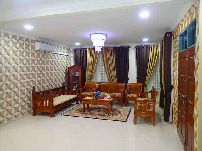 Featured Image RizQin Homestay Bachok