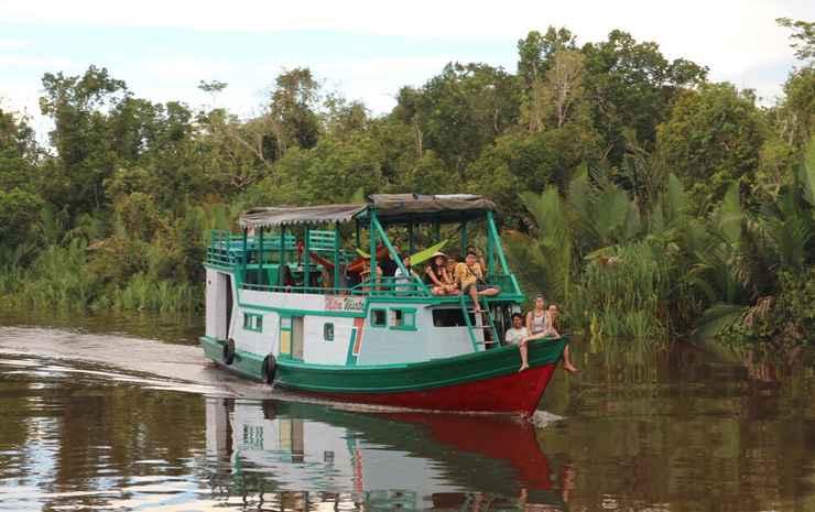 Houseboat Bee Kelotok Kotawaringin Barat -