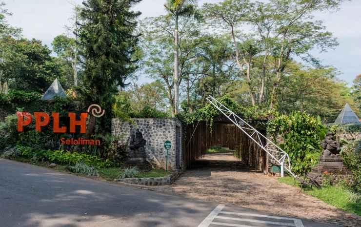 Ecolodge Seloliman Pasuruan -