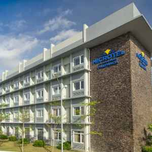 MICROTEL INN & SUITES BY WYNDHAM SAN FERNANDO