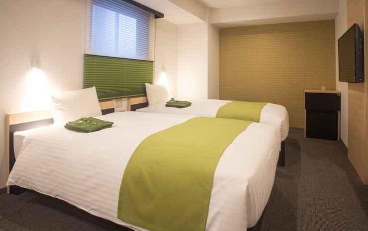 HOTEL KURETAKESOU HIROSHIMA OTEMACHI