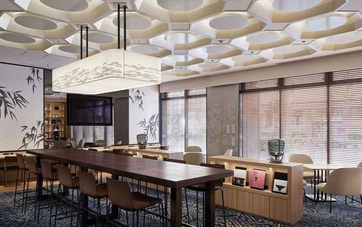 HOTEL VISCHIO KYOTO BY GRANVIA