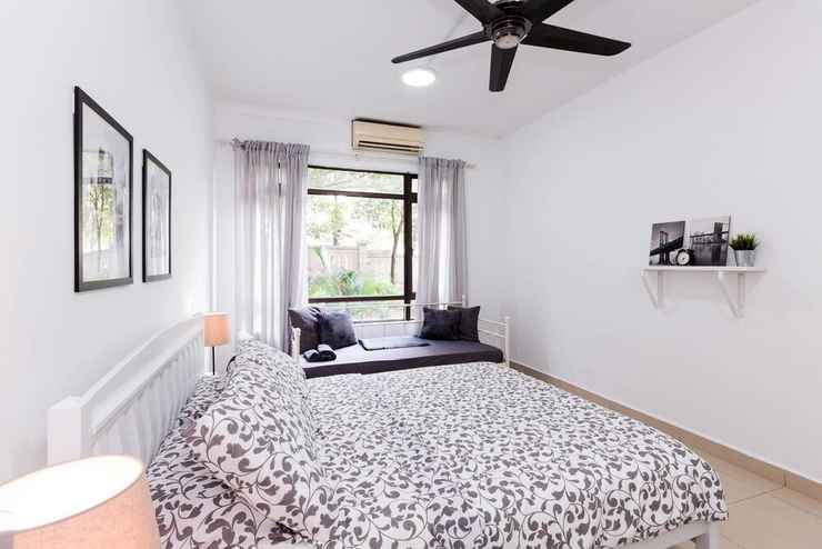 Featured Image Chic Family Home Near Mont Kiara