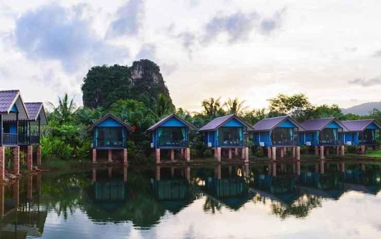 Baannai Lakeview Resort