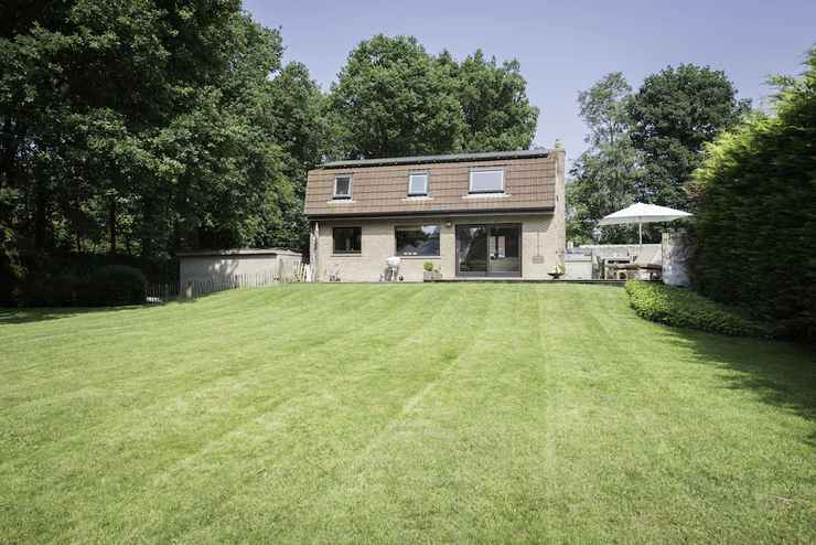 Featured Image Kombinn Holiday Home near Bruges