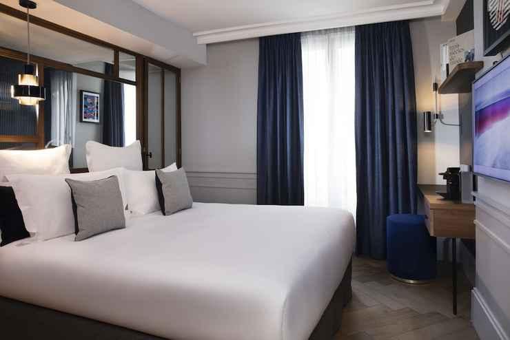 Featured Image Hôtel Flanelles Paris