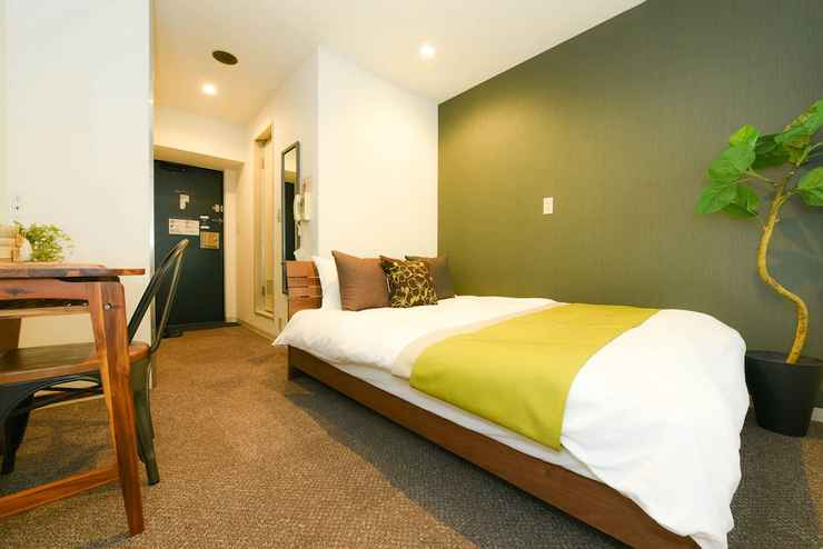 Featured Image โรงแรมเรสซิเดนซ์ สไตรป์ ซัปโปโร