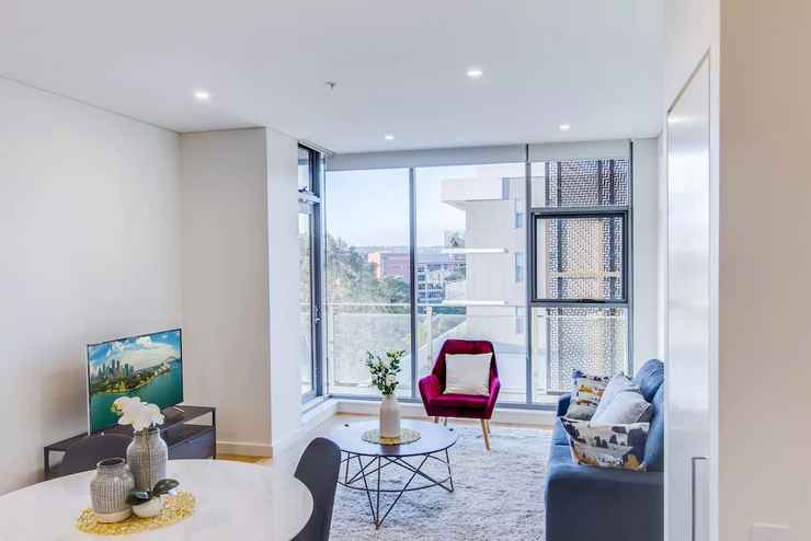 Featured Image New Resort Style Urban Village in Macquarie Park