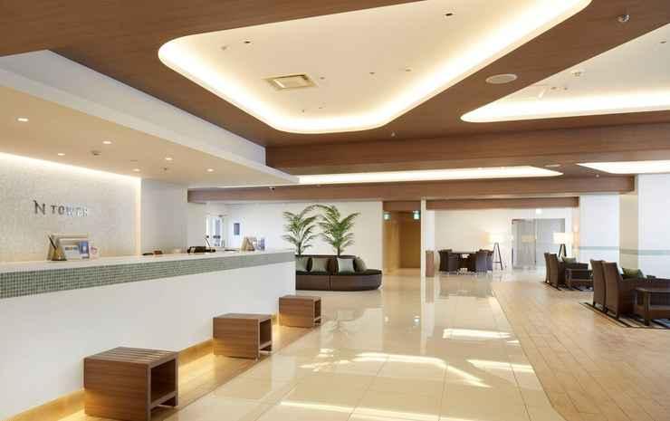 SHINAGAWA PRINCE HOTEL N TOWER