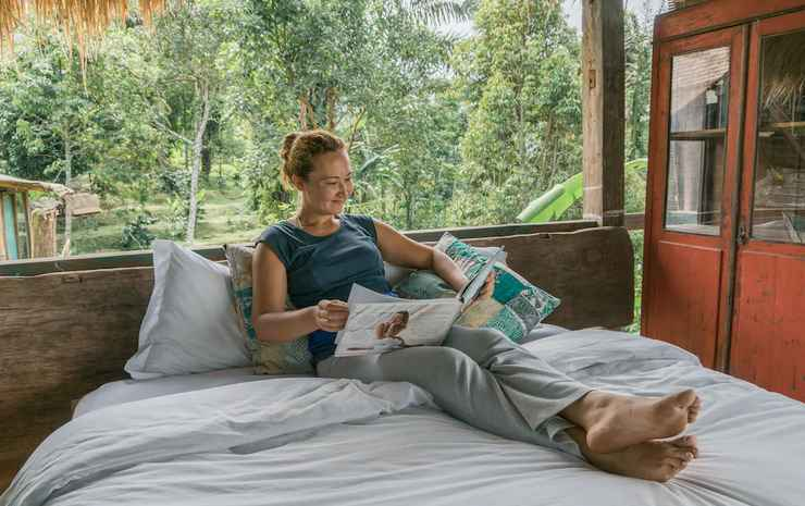 Batukaru Eco Retreat Bali -