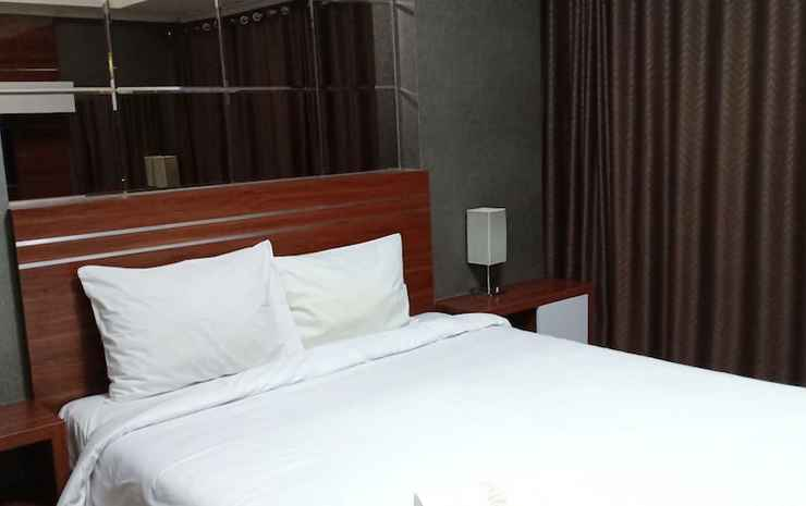 Paysrooms Apartement Altiz Bintaro Tangerang Selatan - Apartemen Deluks