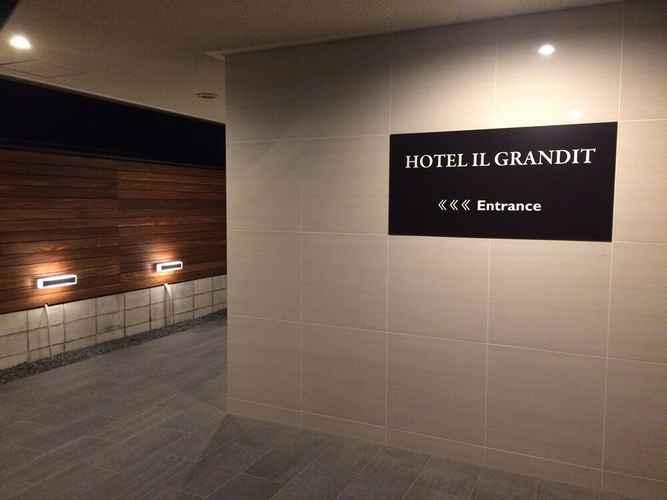 Featured Image HOTEL IL GRANDIT