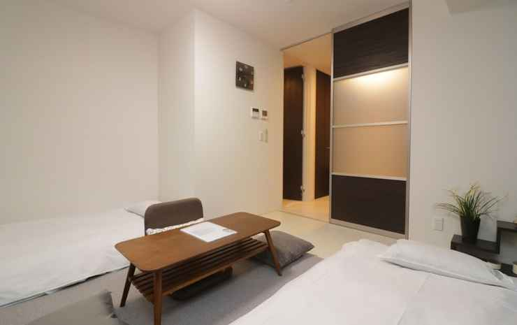 HG COZY HOTEL NO.55 MOMODANI STATION