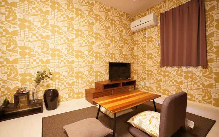 HG COZY HOTEL NO.61 IMAZATO STATION