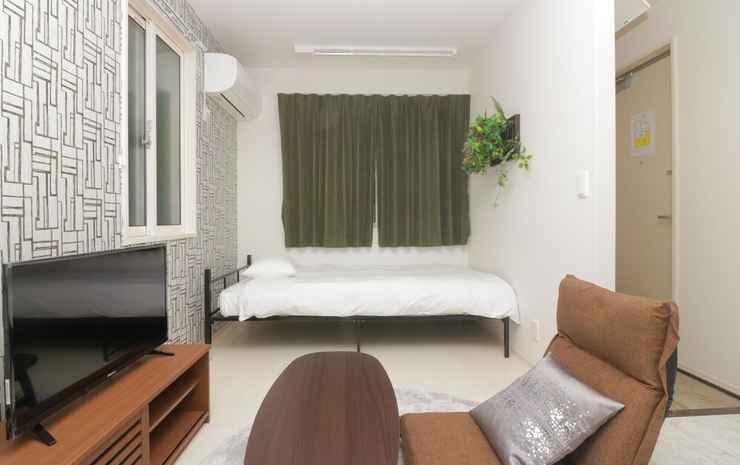 HG COZY HOTEL NO.62 MOMODANI STATION