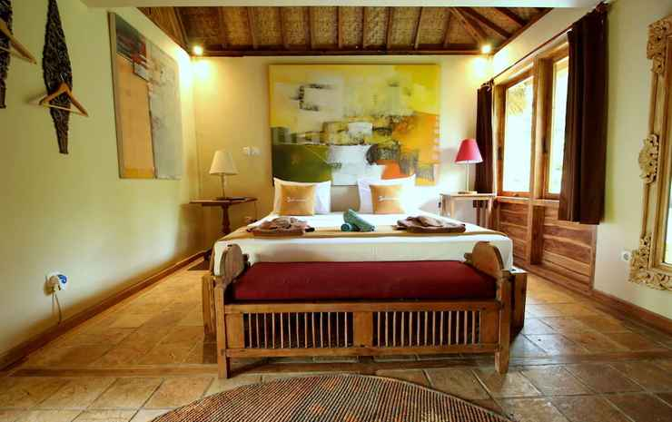 Dolcemare Resort Lombok -